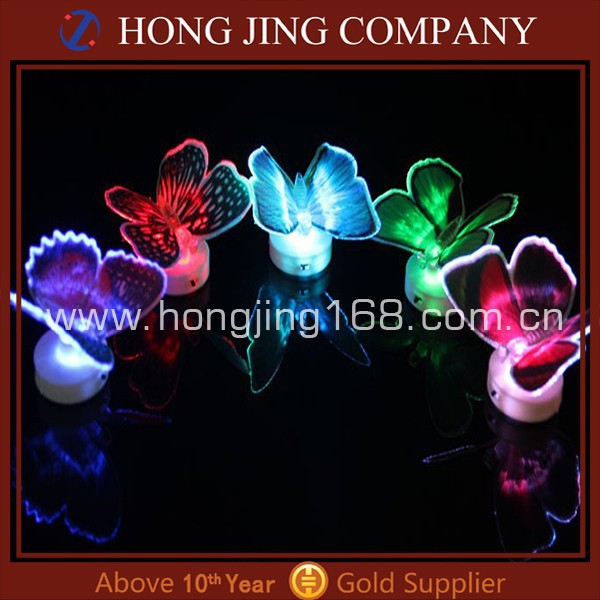 Led butterfly lights,wedding butterfly decorations