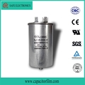 safer cbb65 AC motor metallized bopp capacitor