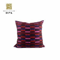 2016 New Design Soft Custom Cushion Cover