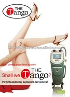 Medical laser machine for hair removal 810nm Diode Hair removal laser (THE Tango)