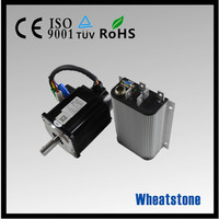 brushless dc electric motor 48v price