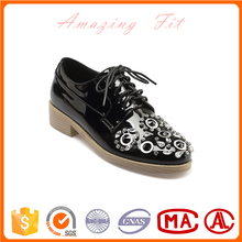 2017 fashion women flat shoes; pictures of women flat shoes; lady flat shoes