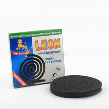 Natural citronella black Mosquito Coils 125mm/137mm