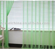 polyester string curtain