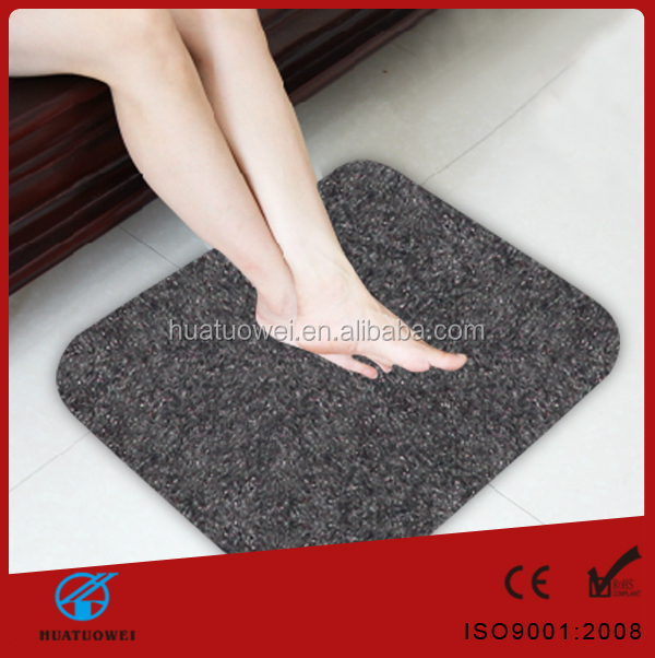 Cozy Products Cozy Toes Carpeted Foot Warming Heater for Under Desks and More