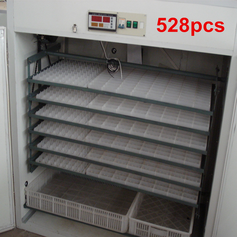 Factory price farm chicken equipment eggs incubator