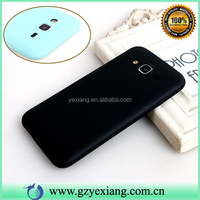 New Soft TPU Gel Rubber Protective Back Cover For LG G2 Silicon Case