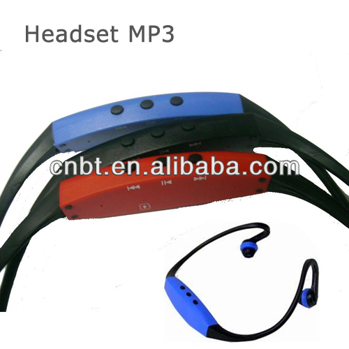 mp3 bangla songs free download Headset MP3 player,