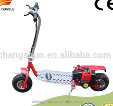 49cc cheap gas scooter with low price for sale