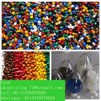 anthigh quality antistatic conductive UV stablized plastic granule filler color masterbatch mixer