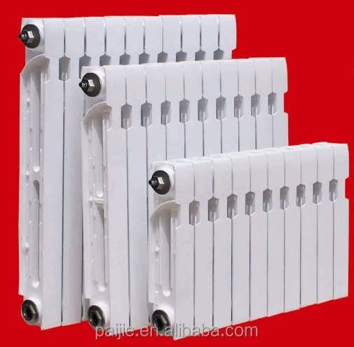 600mm center cast iron heating Radiator/decorative home radiator/hot sale hot water room radiator for central heating system