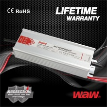 700mA Hot sell HLG-60H-700mA Constant Current Waterproof IP67 LED Driver with PFC function