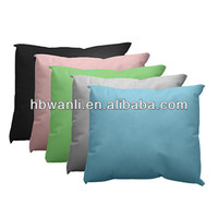 Medical disposable pillow case with different color