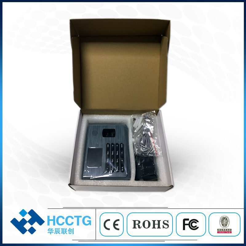 USB Management Fingerprint Time Attendance Machine TX628