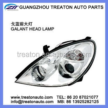 HEAD LAMP FOR MITSUBISHI GALANT 06-07 CHINA TYPE