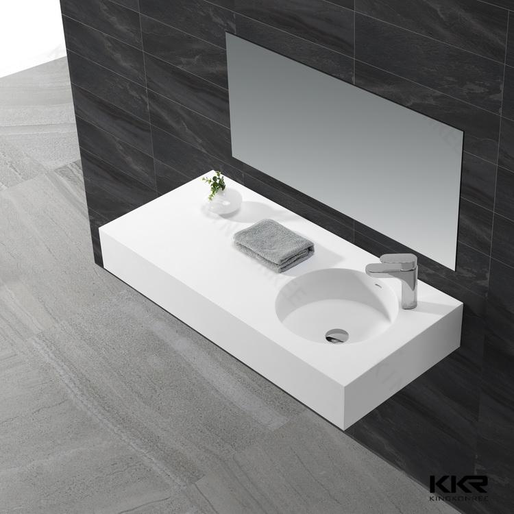 Bathroom Sinks India marble washbasin / wash basin for hair salon / wash basin india
