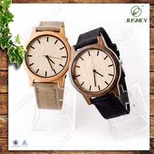 China manufacturers ladies fashion watch wooden watch women 2016