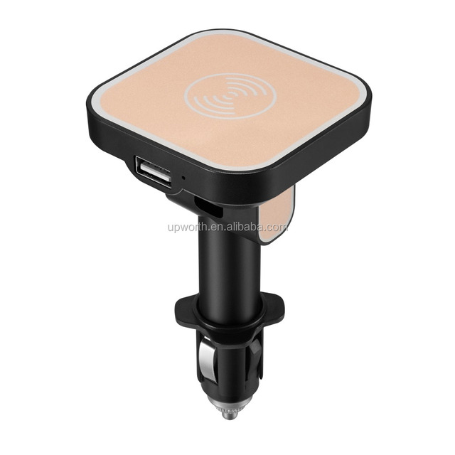 Alibaba.com Factory direct sales wireless charger car mount for xiaomi mi note 2 note2 pro magnetic wireless charger car mount