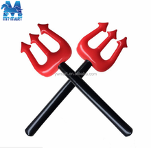 Good quality PVC inflatable fork knife toy and Inflatable stick