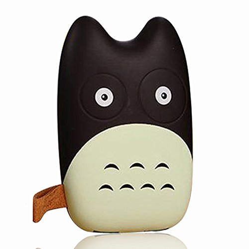 12000mah Cartoon Design Totoro Power Bank