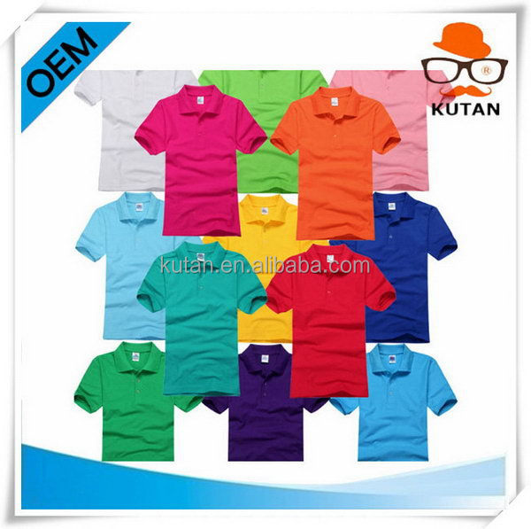 Designer discount promotional t shirts garments factory