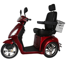 Classic New Mobility Adult Electric Tricycle 3 wheel scooter for adult