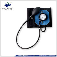China Wholease Parts Of Aneroid Sphygmomanometer Pricewith Stethoscope