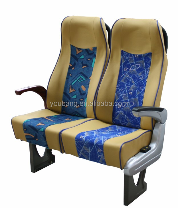 Exports to Europe Vip aircraft passenger seat with new style