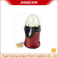 E160004 Classical style hot selling mini, America type pop & hot sale, CE GS CB ETL AND LFGB CERTIFICATED Popcorn Maker