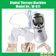 Digital Therapy Machine Massage Stroke Acupuncture TENS