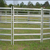 plastic livestock fence insulator,metal livestock fence for sheep,electric galvanized woven-wire livestock fence