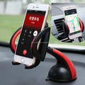 Universal Car Phone Holder Windshield Dashboard Multifunction Universal Sucker Car Cell Phone Mount