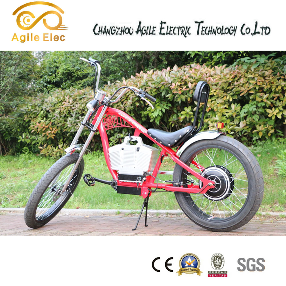 Factory Supply Cheap 36V 500W E bike Chopper