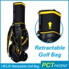 HELIX New Design golf staff bag With High Quality