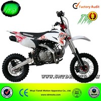 hot sale high performance 155cc dirt bike for sale TTR ZS155