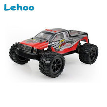 Kid toy rc car electric 2.4G Brushed 2WD 1/12 Scale RC Truggy