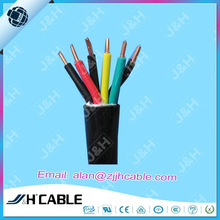 UL Approved XLPE Insulation Power and Control Tray Cable TC