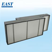 Industrial Machine Made Air Filter Manufacturer for Air Conditioning Filter Media