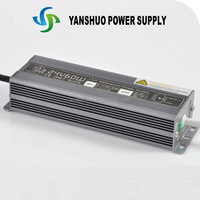 toshiba laptop parts 60w constant voltage waterproof led driver