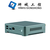 China Mini PC Server J1900 Processor