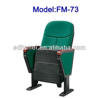 commercial folding theater seats
