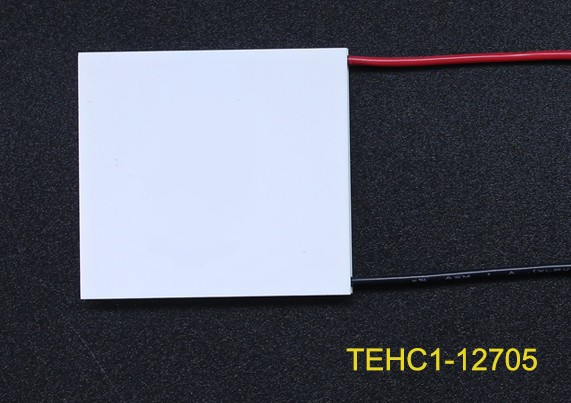 High Performance Peltier Thermoelectric Cooler TEHC1-12705