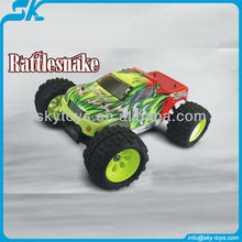 1/8th brush Scale Nitro Off-Road Monster Truck RC nitro car with 21cxp nitro engine rc top model high quality rc metal monster