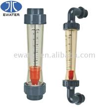 China factory chemical inline liquid flow meter