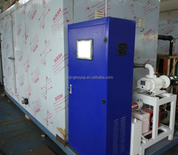 JK-FD-1N NEW TYPE food dryer vacuum freeze dryer/food dryer machine/food freeze dryer
