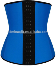 XS-3XL Lady Sexy Latex Corset Slimming Suit Shaper wear Body Shaper Hot Waist Training Corsets