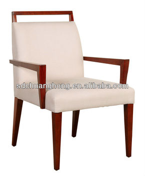 new design hotel restauratn chair /modern wooden coffee chairs CH-YZ-163