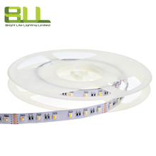 Each 6 LEDs cuttable ip20 5050 rgbw flexible led fabric strip