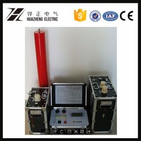 0.1Hz VLF Cable AC Withstand Voltage Test System