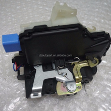 FRONT LEFT 8 pin door Lock Actuator 3B1837015AQ 3B1837015BC 5J1837015 6QD837015B 3B1837015AR FOR VW T5 POLO SKODA FABIA ROOMSTER